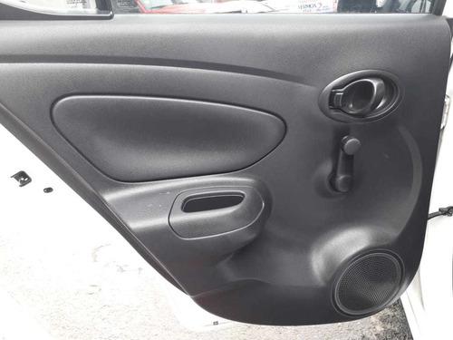 versa sense 2012 automático eléctrico