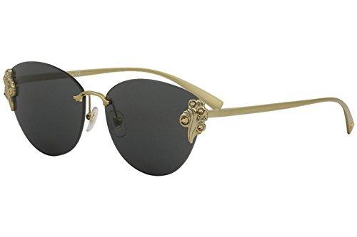 2a4009d5c3 Versace Gafas De Sol Sin Montura De Las Mujeres - $ 210.990 en ...