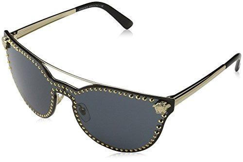 Barra Rock Sol Para A Gafas De Versace Mujer La Frente I6vY7yfbg