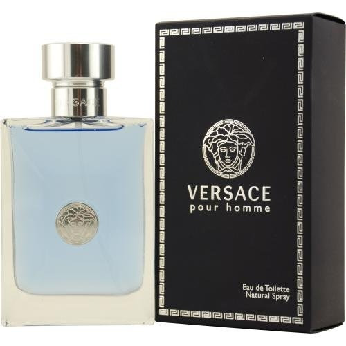 versace signature by gianni versace for men edt spray 17 oz