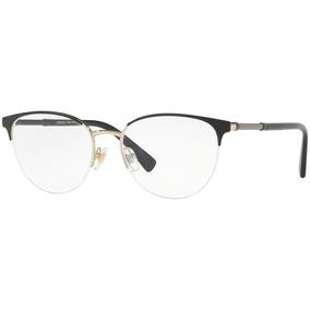 0a6240f96 Oculos Versace Dourado no Mercado Livre Brasil
