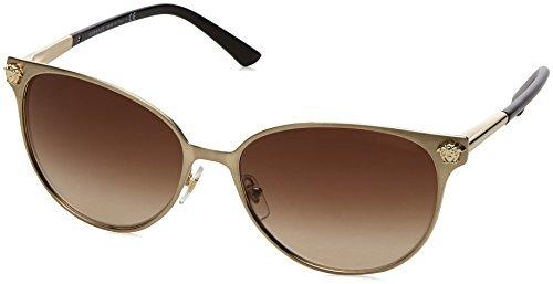 f5df20a9ae Versace Ve2168 Gafas De Sol Para Mujer Metal -   687.990 en Mercado Libre