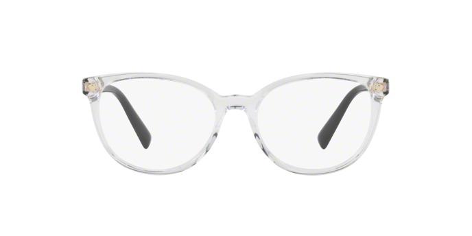 Versace Ve3256 148 Transparente Lente Tam 54 - R  466,30 em Mercado ... 455a67a6e5