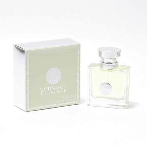 versace versense damas - edt spray 1.7 oz