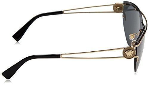 8e38a619b271b Versace Womens Manifesto Sunglasses -   870.900 en Mercado Libre