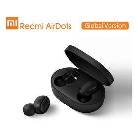 Versão Global Xiaomi Redmi Airdots Sem Fio Fones De Ouvido