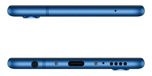 versión global huawei honor play teléfono móvil cor-l29 6.3