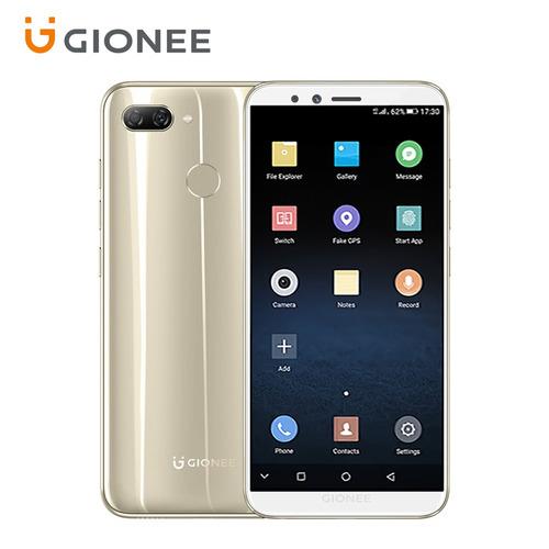 versión global teléfono móvil gionee s11 lite 4gb + 32gb 5.7