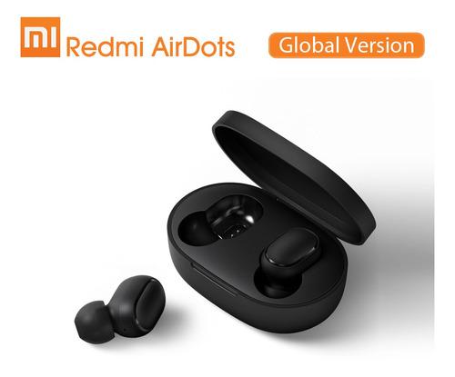 versión global xiaomi redmi airdots bt auriculares inalámb