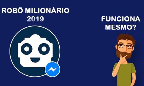 versão 2020 r0bo milionário + 10 mil bônus