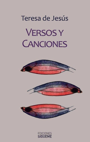 versos y canciones(libro poesía religiosa)