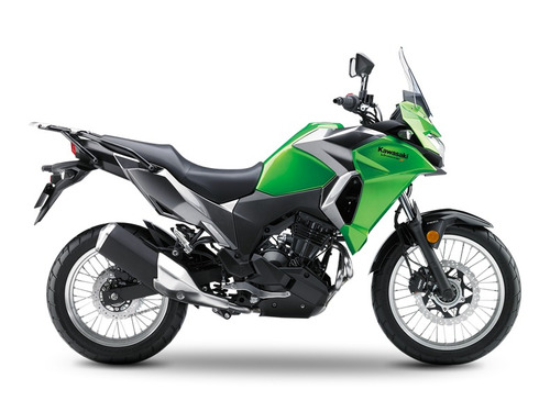 versys 300 0km . - disponible