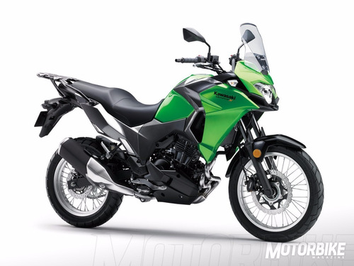 versys 300 0km .- disponible ya!!!!!!!!!!!!!!