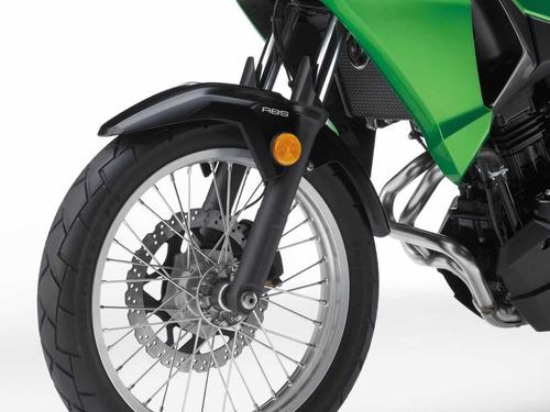 versys 300 entrega inmediata cordasco motos neuquen