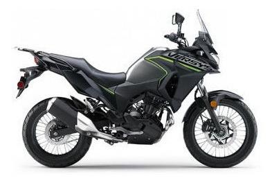 versys 300x abs - kawasaki - modelo 2020 doc grátis  (t)