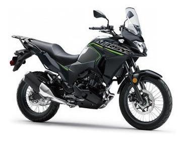 versys 300x abs - kawasaki - modelo 2020  (t)