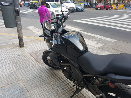 versys 650 2017 con abs