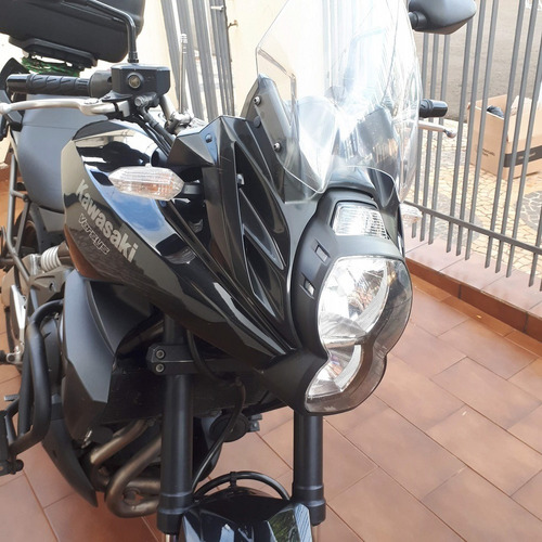versys 650 - ano 2010