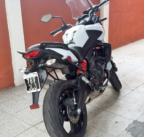 versys 650 impecable
