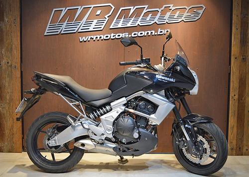 versys 650cc