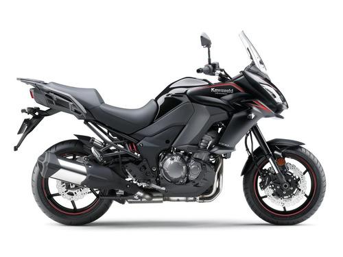versys moto kawasaki