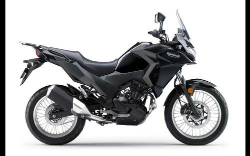 versys motos kawasaki