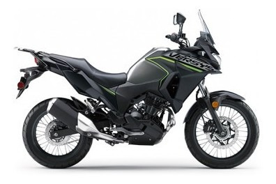 versys-x 300 abs 2019/2020