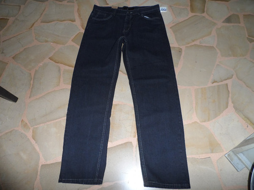 vertical jeans strainght  fit  talla 34x32  100% original