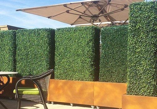vertical planta jardín