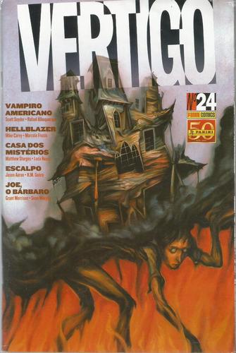 vertigo 24 - panini - bonellihq cx182 c18