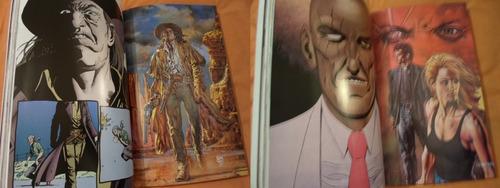 vertigo comics preacher tomo 4 tomo español latino
