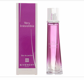 Eau 75ml Irresistible De Very Givenchy Parfum rCdxoeQBW