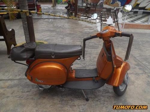 vespa 126 cc - 250 cc