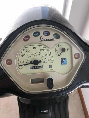 vespa 150 2011 italiana
