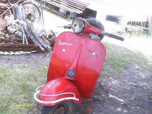 vespa 150  italiana