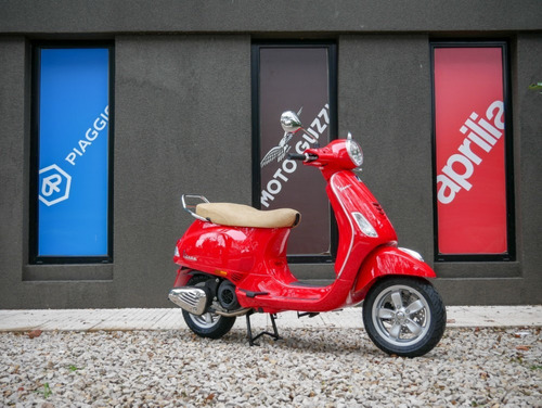 vespa 150 vxl scooter 0 km pagá en pesos motoplex san isidro