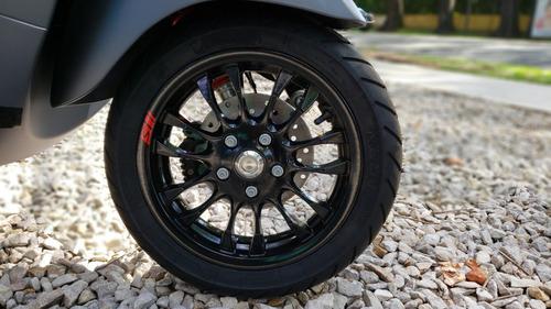 vespa 150cc italiana - motolex san isidro