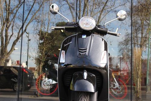 vespa 300 gts abs financiación motoplex devoto