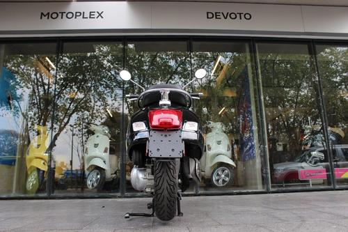 vespa 300 gts super - motoplex devoto