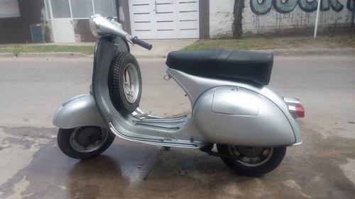vespa gl 160 1959 edicion limitada ,7mil dolares