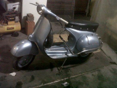 vespa gs grand sport 150 cc