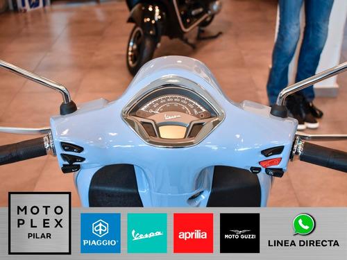 vespa gts 300 0km 2018 motoplex entrega inmediata 12 cuotas