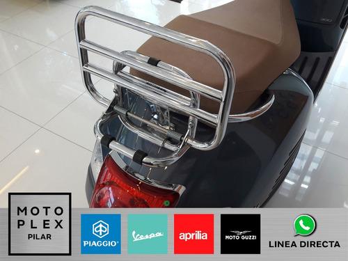 vespa gts 300 0km 2018 motoplex pilar