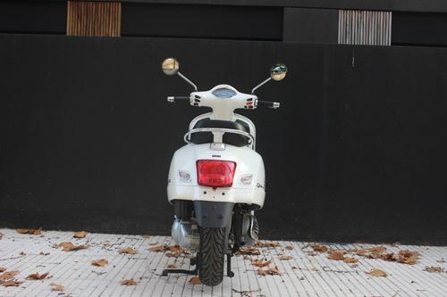 vespa gts super 300 0 km blanca motoplex san isidro