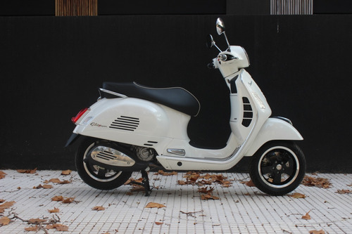 vespa gts super 300 0 km scooter 300