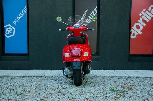vespa gts super 300 roja motoplex san isidro no bmw no kymco