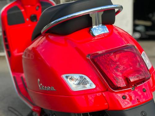 vespa gts super 300cc