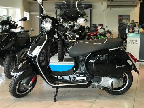 vespa gts super 300cc**el mejor scooter del mercado**rosario