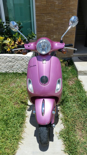 vespa lx 2011 50 cc 4 valv