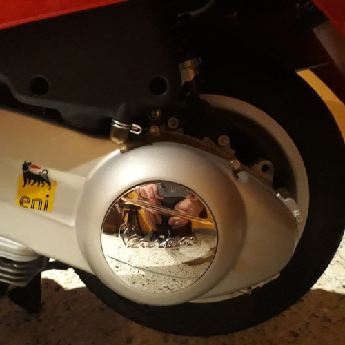 vespa lx ie 150cc 2017